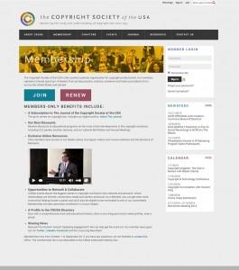CSUSA Membership