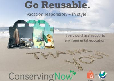 ConservingNow Ad Campaign