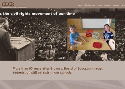 Center for Education and Civil Rights