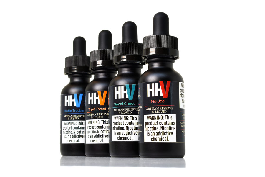 HHV Artisan Reserve product line